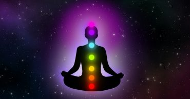 Chakras and the Aura - The Aura Reading - The Psychic School