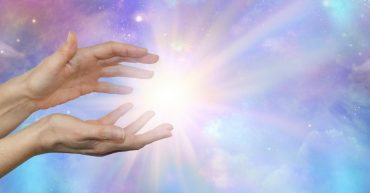 Energy Healing; The Clairvoyant Healing - The Psychic School