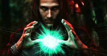 Telekinesis - Mind Over Matter - The Psychic School