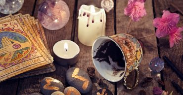 Tools for Divination and Developing Psychic Awareness - The Psychic School
