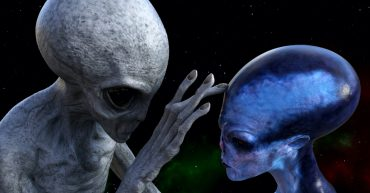 Aliens, Extraterrestrials, and UFOs - The Psychic School
