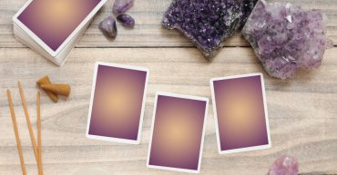 Divination Tools - The Tarot - The Psychic School