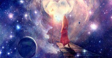 Starseeds - Lightworkers - Psychic Phenomena - The Psychic School