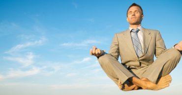 Levitation - The Psychic School