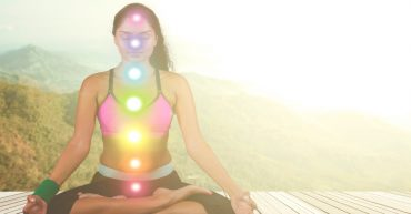 Chakra Abilities - The Psychic School