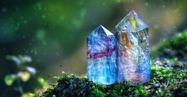 Crystals and Psychic Development - The Psychic School