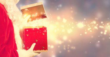 The Origins and Spirit of Santa - The Psychic School