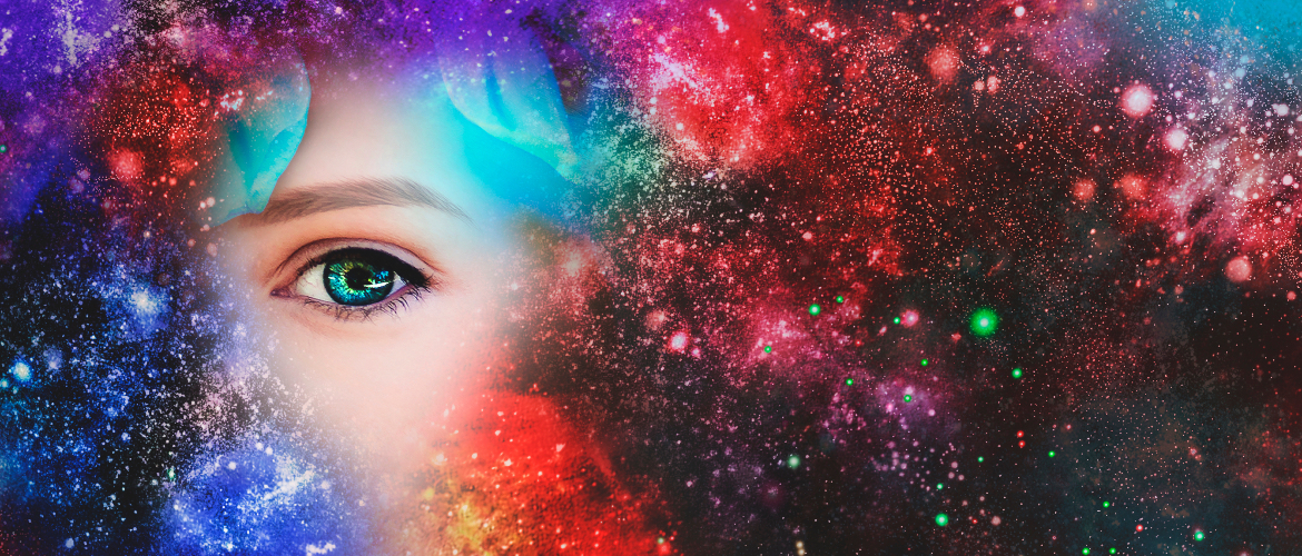 The Pineal Gland Third Eye and Development of Psychic Awareness. - The Psychic School